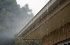 gutter cleaning services prevent water damage to your home